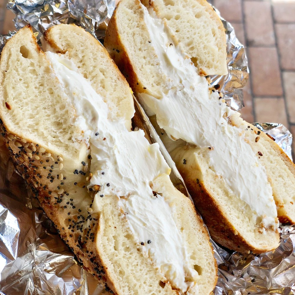 Belvedere Bagels and Grill