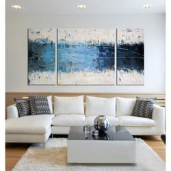 Photo Of SoBe Furniture   Boca Raton, FL, United States. White Sofa With