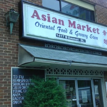 Asian Market - 10 Reviews - Grocery - 1417 Emmet St N