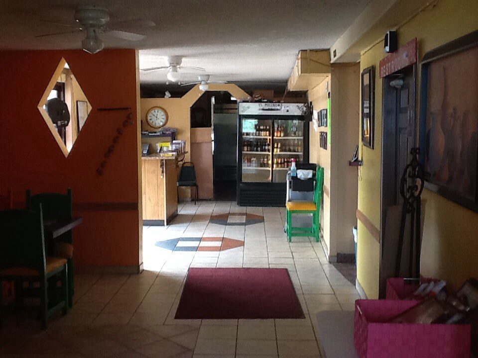 El Sol Azteca Mexican Restaurant: 5285 Tn-57, Rossville, TN