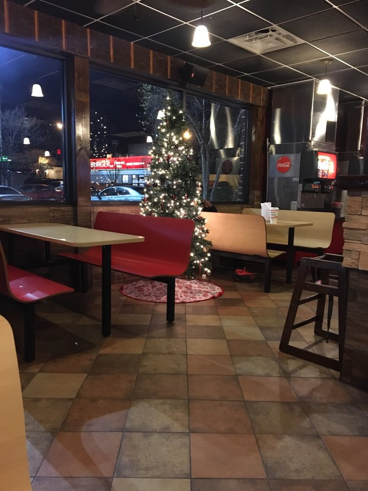photo of cook out greenville sc united states in the christmas spirit - Christmas Music Xm Radio