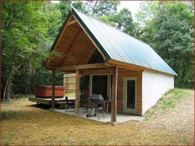 Apple Ridge Cabins
