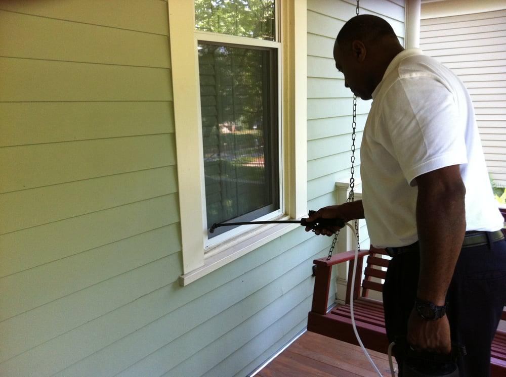 On Target Pest Control: Decatur, GA