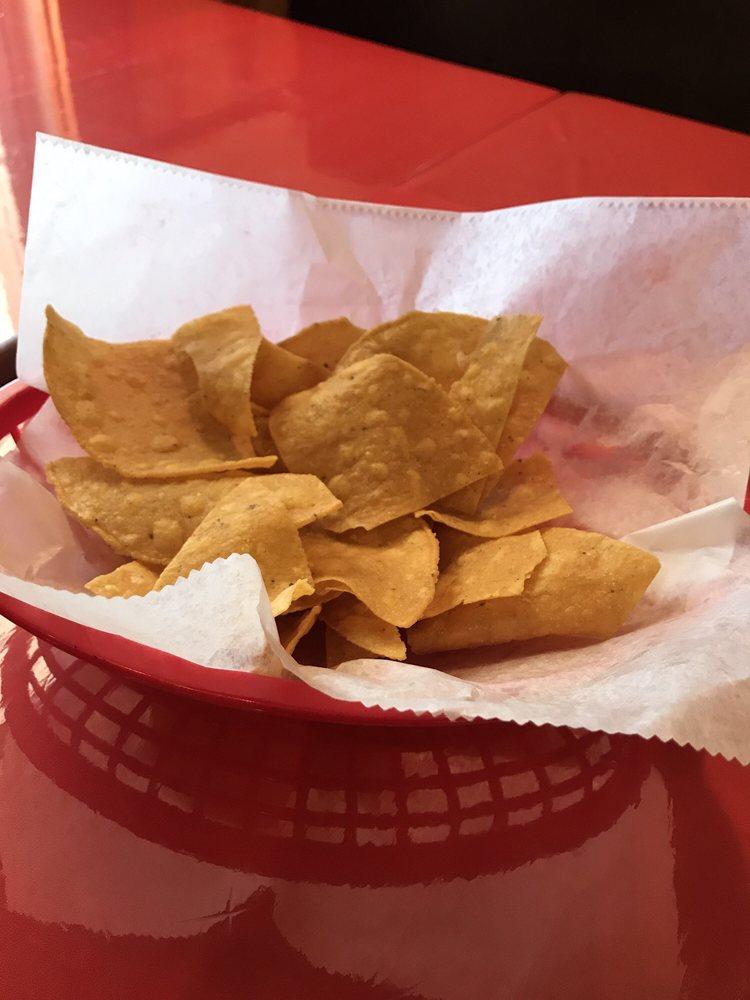 Mi Familia Mexican Restaurant: 388 Hwy 82 S, Jefferson, GA