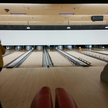 Photo Of AMF Milford Lanes   Milford, CT, United States. Bowling Lanes 10 Part 30