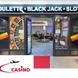 Casinos in frankfurt airport hotels near club casino hampton beach