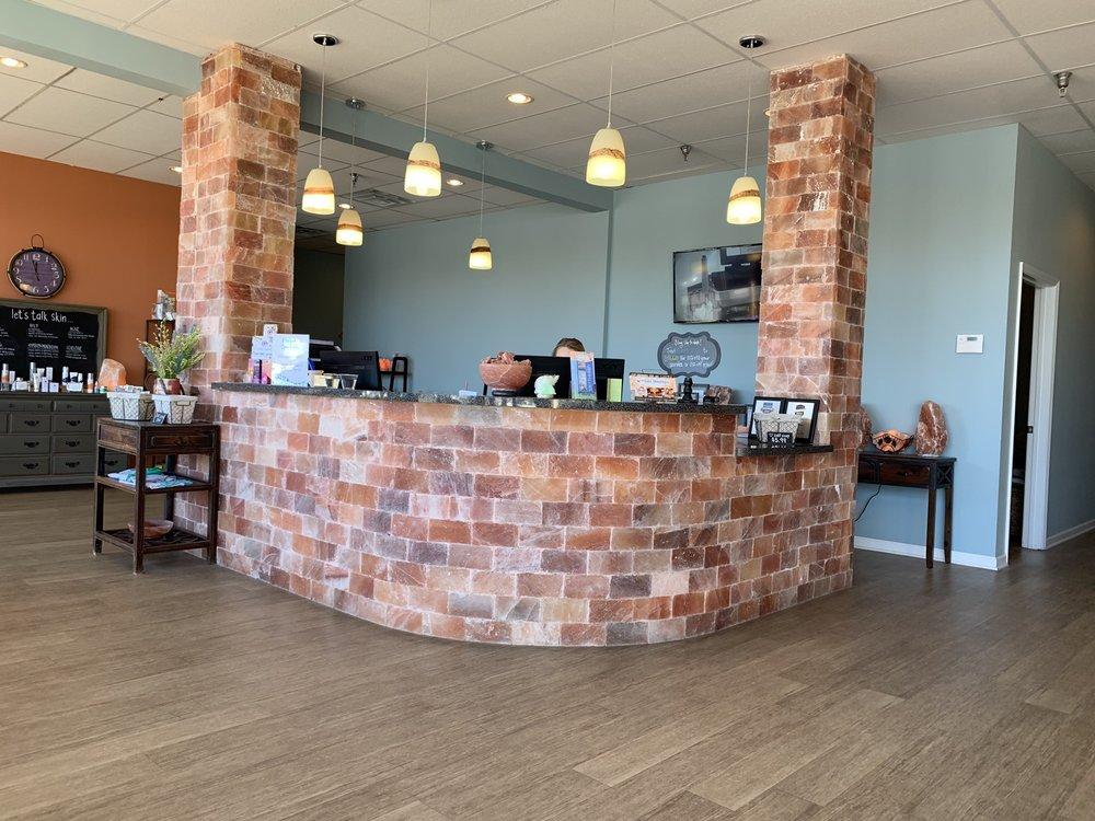 Salt MedSpa - Hendersonville: 393 E Main St, Hendersonville, TN