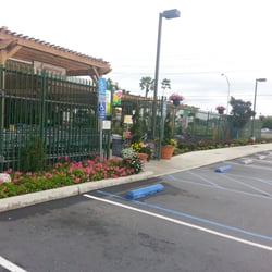 Photo Of Armstrong Garden Centers Costa Mesa Ca United States Empty On