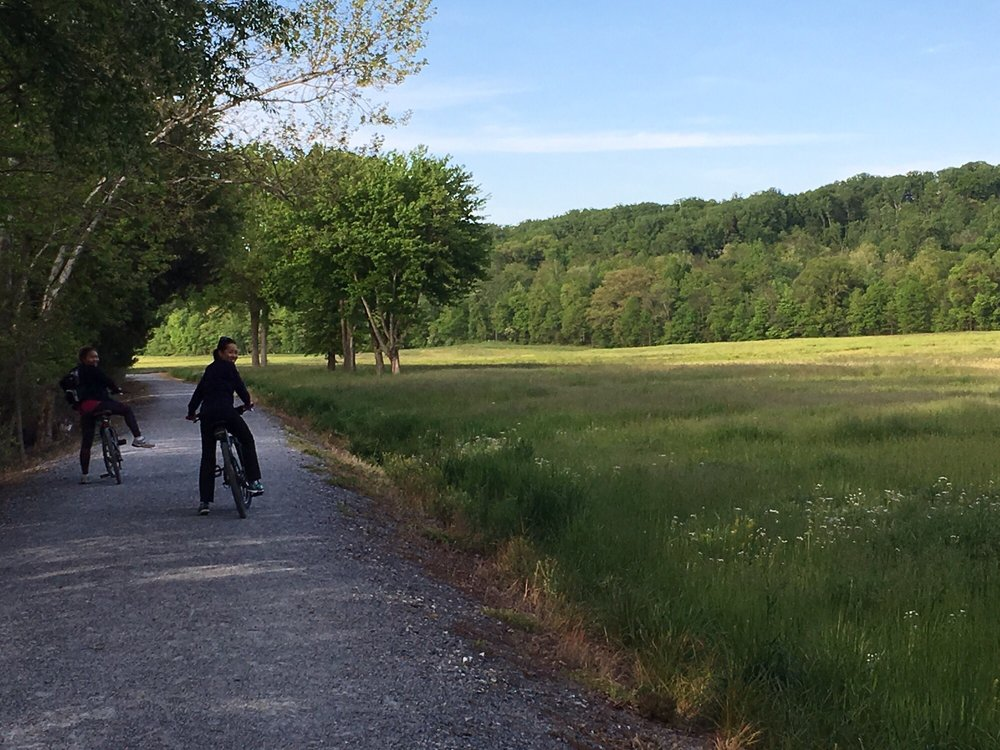 Social Spots from Conewago Recreation Trail