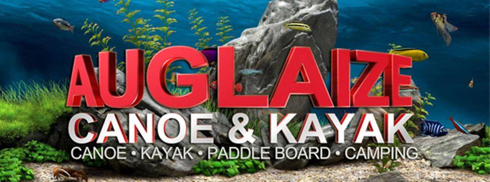 Auglaize Canoe & Kayak: 24687 Rd 207, Oakwood, OH