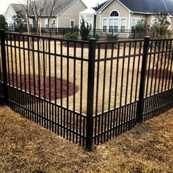 All Fences Co Contractors 628 Marlboro Ave