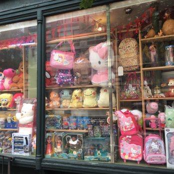 V Gift Shop - 84 Photos - Gift Shops - 461 6th Ave, New York, NY ...