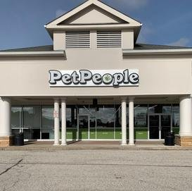 PetPeople: 104 Barrington Town Square Dr, Aurora, OH