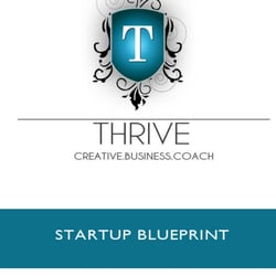 Thrive creative business coach business consulting 3540 nw 116th photo of thrive creative business coach coral springs fl united states thrive thrive startup blueprint maunal malvernweather Images