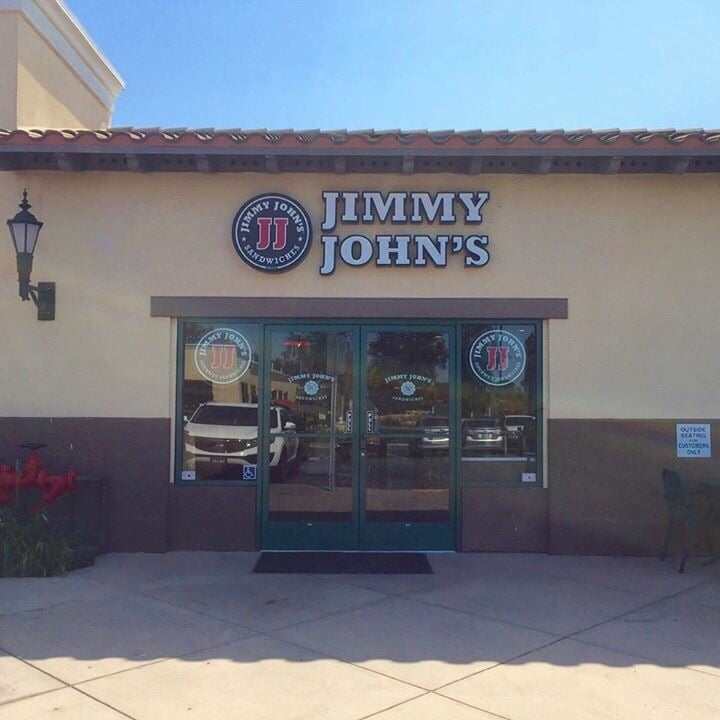 Jimmy John's Sandwiches - 16 Photos - Sandwiches - 1780 S ...