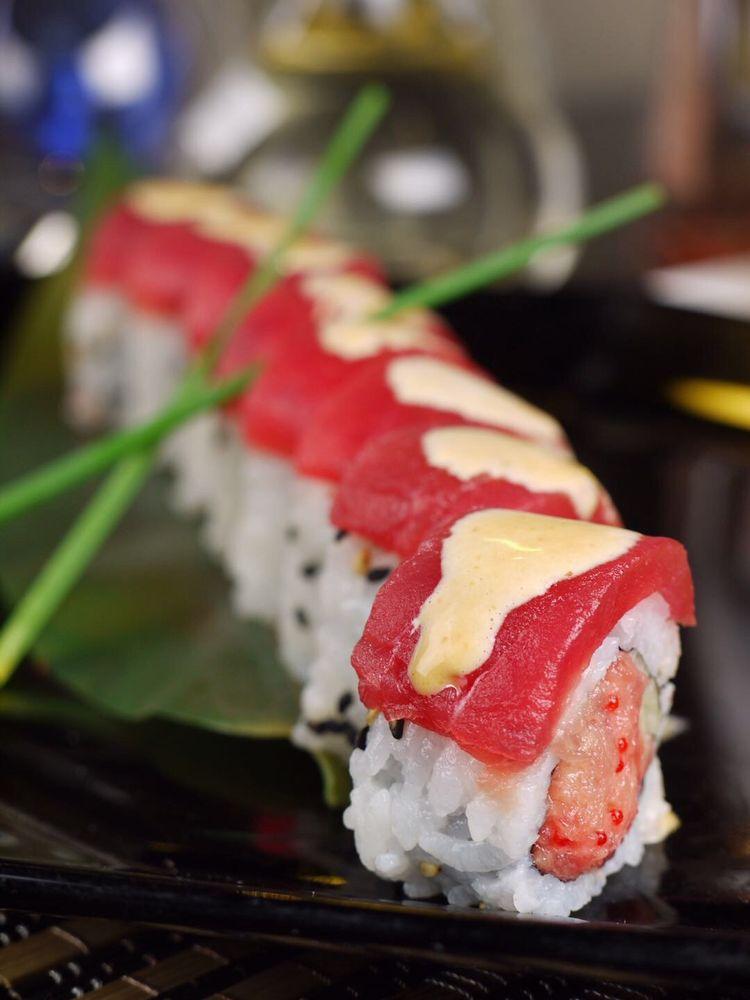 Shogun Sushi: 15213 N Dale Mabry Hwy, Tampa, FL