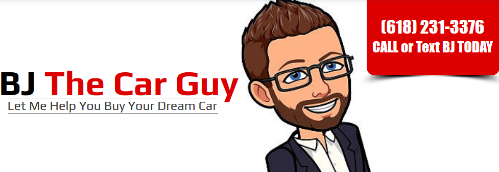 BJ The Car Guy: 1008 E Randolph St, McLeansboro, IL
