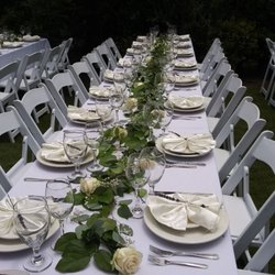 Top 10 Best Table and Chair Rentals in Los Angeles, CA