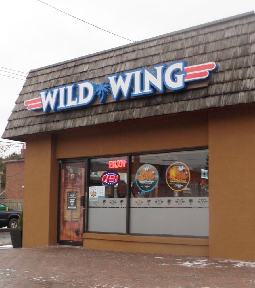 Wild Wing