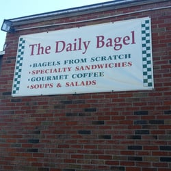 show user reviews daily bagel cafe leominster massachusetts