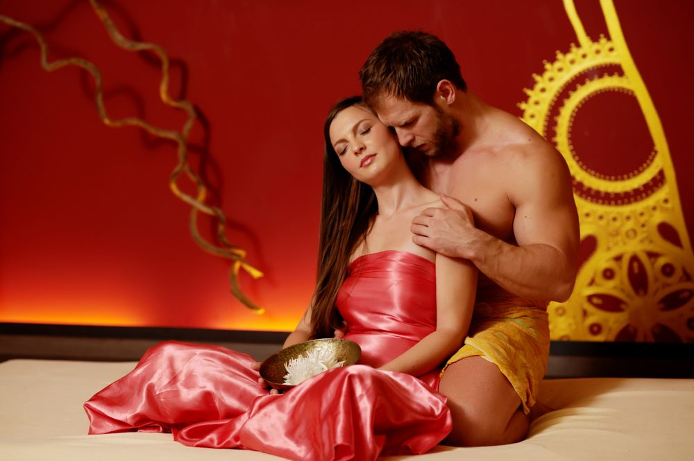 Happy ending massage in shanghai