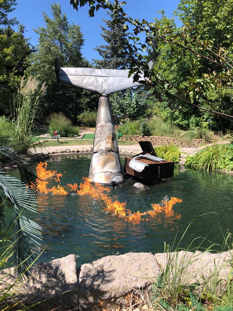 Hyland Hills Park & Recreation District: 9600 Sheridan Blvd, Westminster, CO