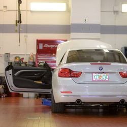 Braman Bmw West Palm Beach Service 50 Reviews Auto Repair