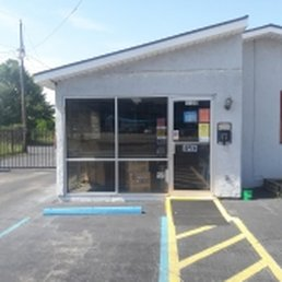 Photo Of 1st Choice Storage   Gulfport, MS, United States. Front Office