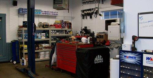 Gelormini Auto Repair: 1275 Springfield Ave, New Providence, NJ
