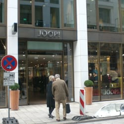 joop store geschlossen damenmode neuer wall 80 neustadt hamburg deutschland. Black Bedroom Furniture Sets. Home Design Ideas