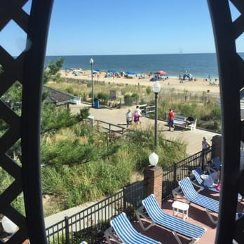 Photo Of Boardwalk Plaza Hotel Rehoboth Beach De United States