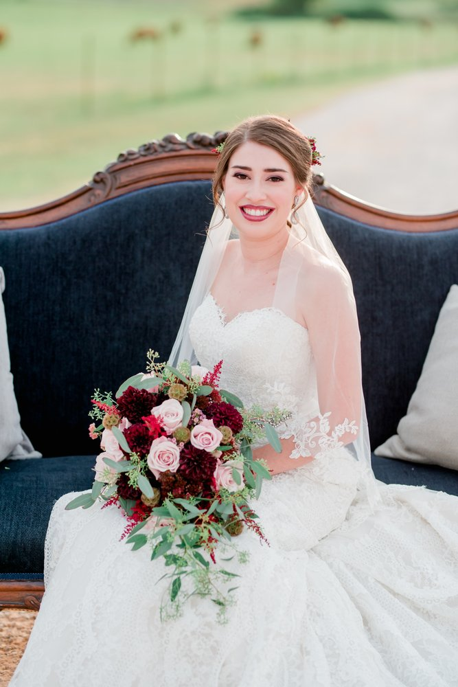 Makescents Floral & Event Design: Boyd, TX
