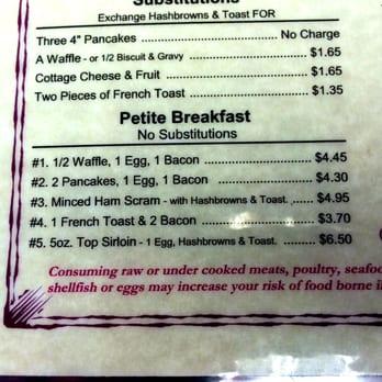 Breakfast Nook Restaurant Coeur D