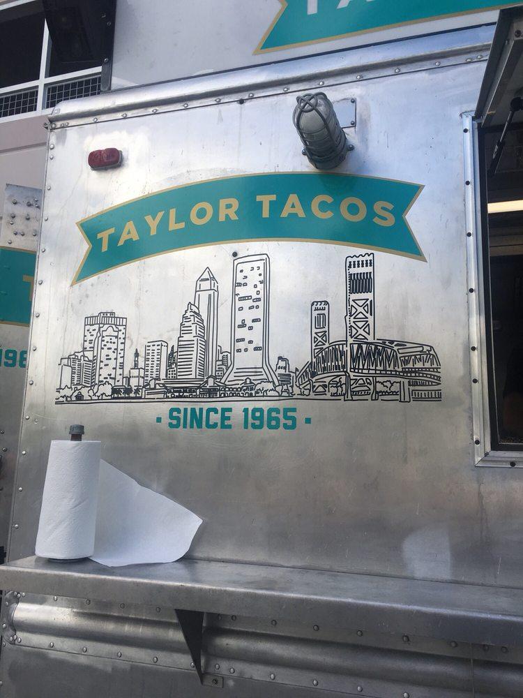 Taylor Tacos