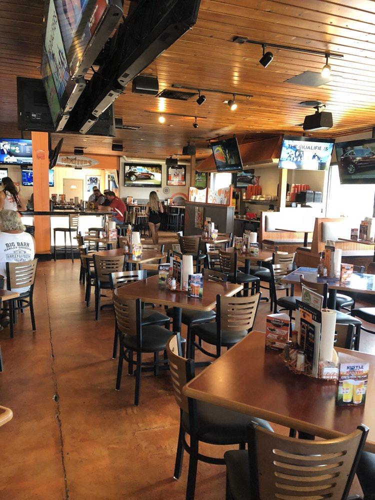 Dining Area Yelp