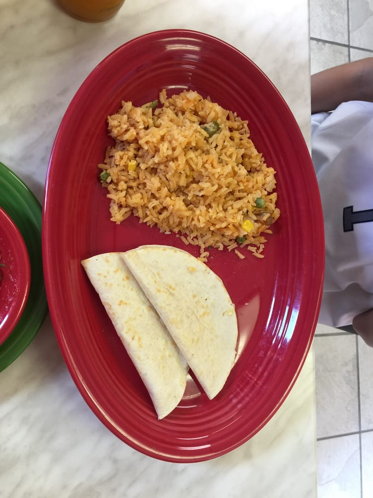 Mexican Restaurant  And Windermere
