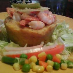 La Garita Restaurant Lawrenceville