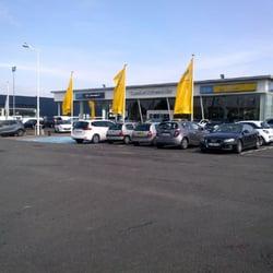 Opel touraine automobiles concessionnaire auto 211 bd for Garage auto st cyr sur loire