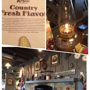 Cracker Barrel Old Country Store 209 Photos 159