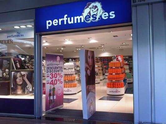 perfumes es