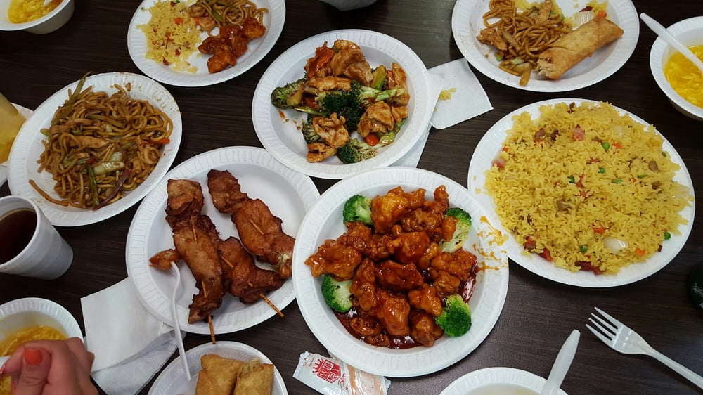 Golden Cheng: 323 State St, Carthage, NY