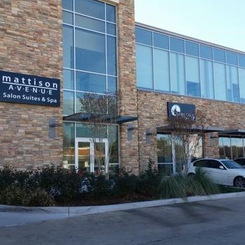 Mattison Avenue Salon Suites Spa Dallas Tx