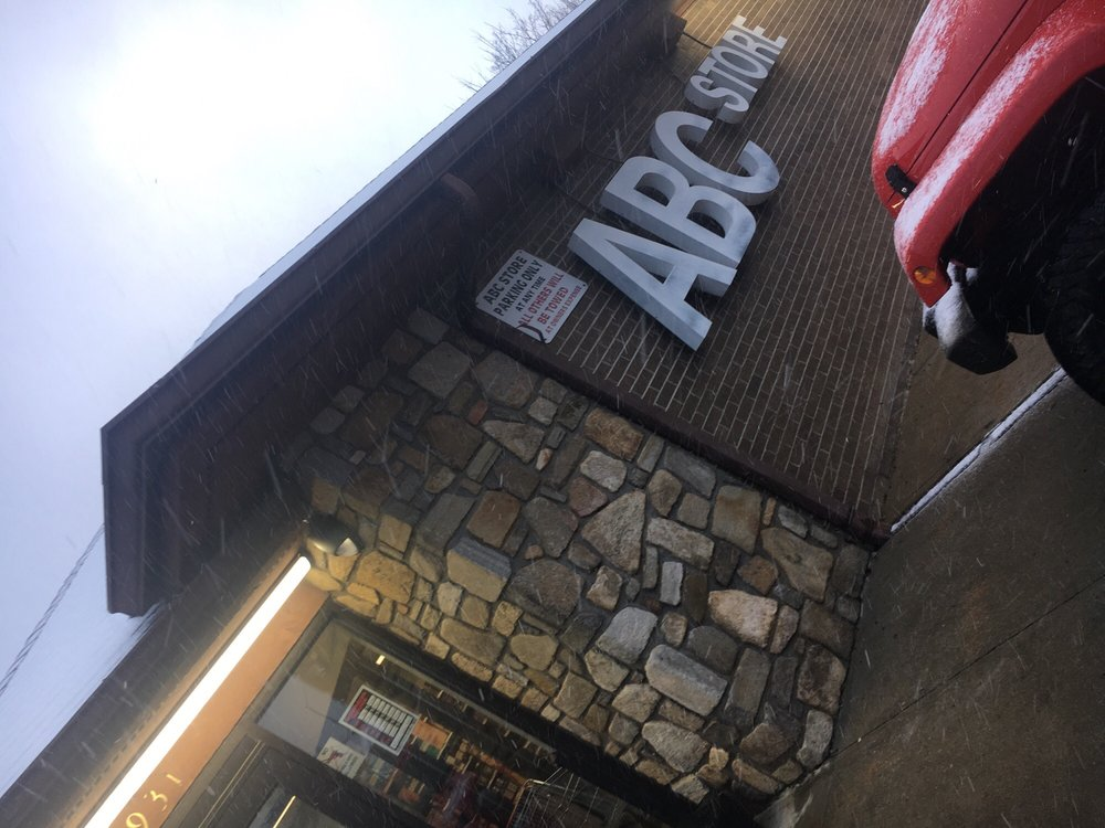 ABC Store: 3931 Soco Rd, Maggie Valley, NC