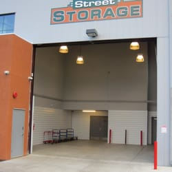 Photo Of 2nd Street Storage   Davis, CA, United States. Covered Loading Bay