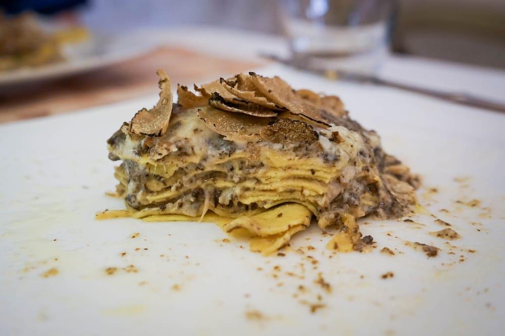 Osteria Barberini