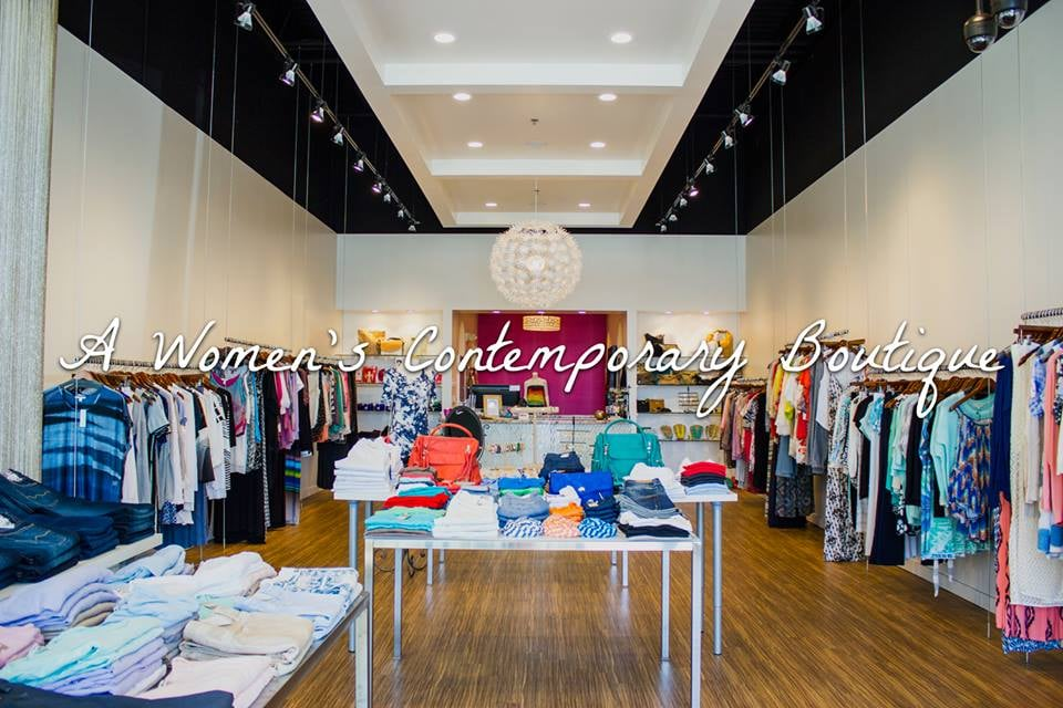 M Boutique: 702 Cross Hill Rd, Columbia, SC