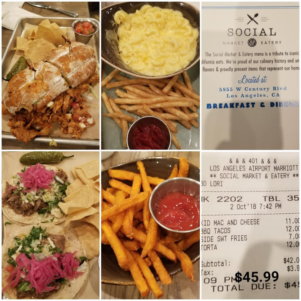 Social Market & Eatery - 49 Photos & 24 Reviews - Comfort