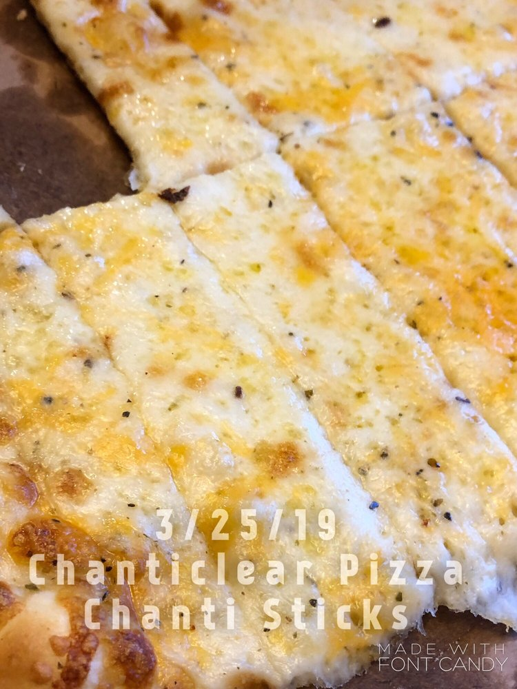 Chanticlear Pizza Grill: 16415 County Rd 30, Maple Grove, MN