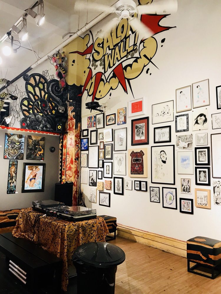 The Hive Gallery