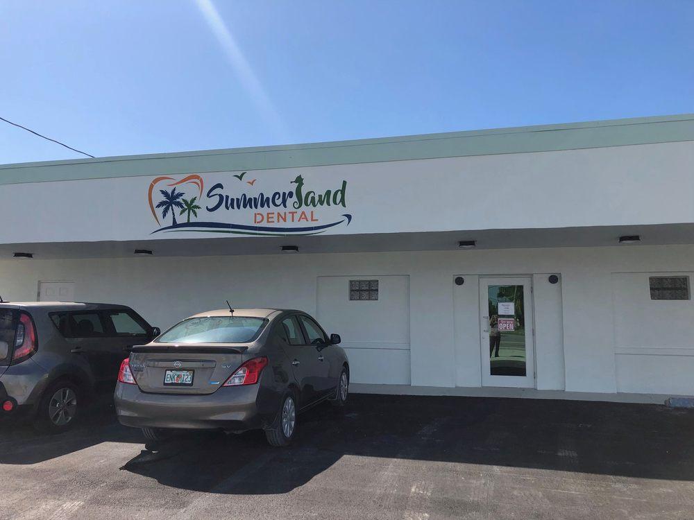 Summerland Dental: 24986 Overseas Hwy, Summerland Key, FL